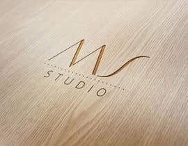 "#53 untuk Modify or Re-Design a Logo for ""Mr Shopper Studio"" oleh DanielsEdvards"