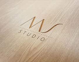 """#53 for Modify or Re-Design a Logo for """"Mr Shopper Studio"""" af DanielsEdvards"""