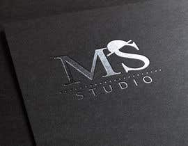 "#71 untuk Modify or Re-Design a Logo for ""Mr Shopper Studio"" oleh DanielsEdvards"