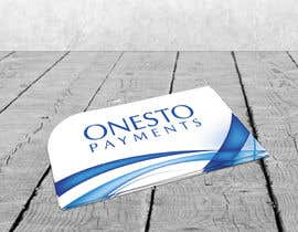 #20 untuk Design business card for Onesto Payments oleh yassminbel