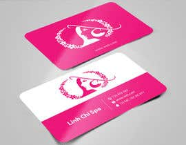 #38 cho Design some Business Cards for Spa bởi imtiazmahmud80