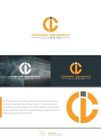 mohammedkh5 tarafından Design a Logo for CompareInsuranceIllinois.com için no 18