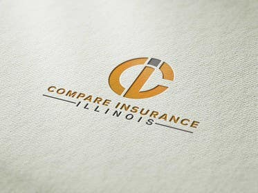 #19 untuk Design a Logo for CompareInsuranceIllinois.com oleh mohammedkh5