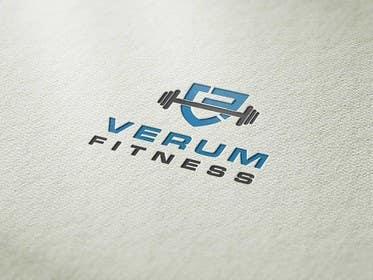 Nro 43 kilpailuun Design a logo for Verumfitness. käyttäjältä mohammedkh5