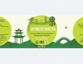 #40 untuk Create Print and Packaging Designs for a tea can oleh VrushaliSingh