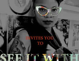 #11 for I need some Graphic Design for an invitation by ziphozihlekati