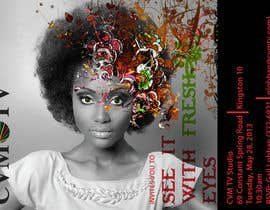 #21 for I need some Graphic Design for an invitation by ziphozihlekati
