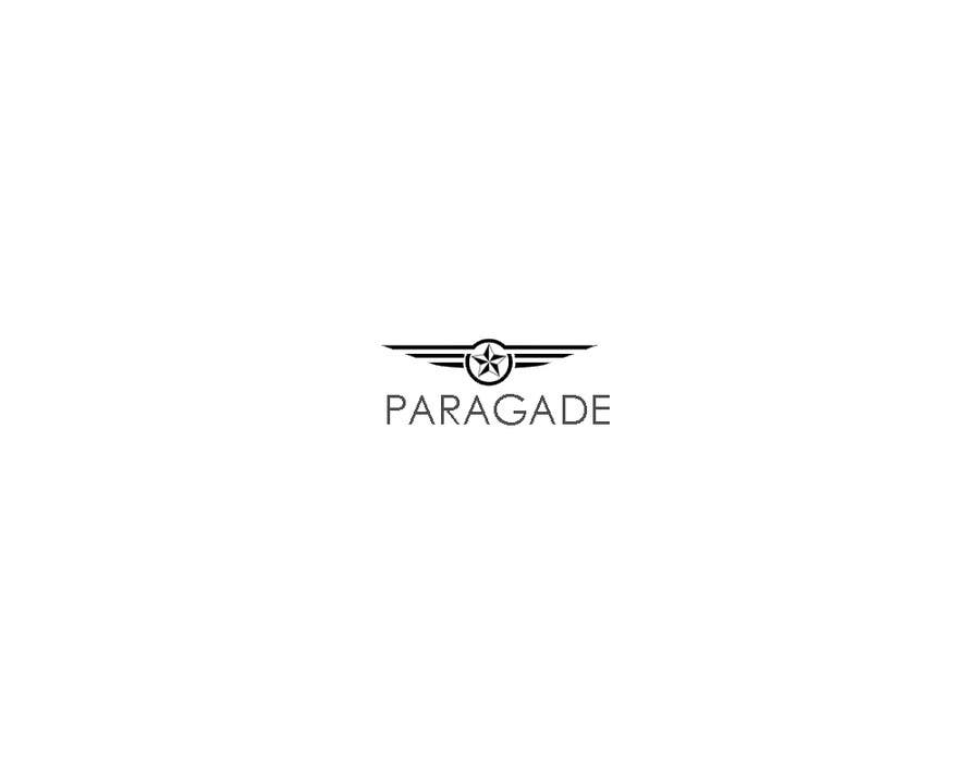 Konkurrenceindlæg #27 for Design a Logo for Paragade