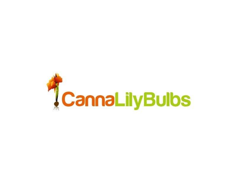 Bài tham dự cuộc thi #                                        22                                      cho                                         Design a Logo for CannaLilyBulbs.com