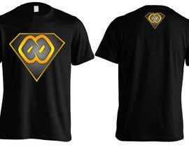 #51 para Infinity Sign T-Shirt Icon por Bugz318