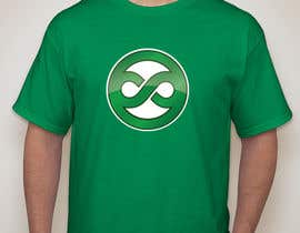 #44 for Infinity Sign T-Shirt Icon af Debabrata09