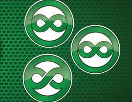 #49 for Infinity Sign T-Shirt Icon by Debabrata09
