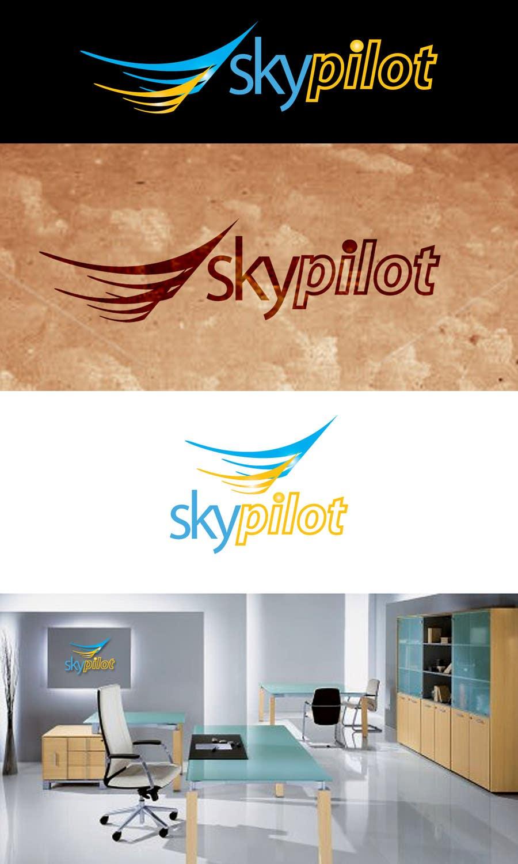 Kilpailutyö #37 kilpailussa Design a brand name and logo for an autopilot