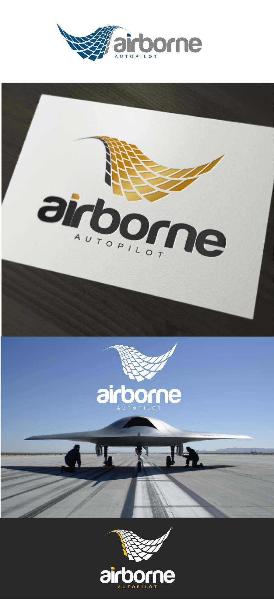 Bài tham dự cuộc thi #50 cho Design a brand name and logo for an autopilot