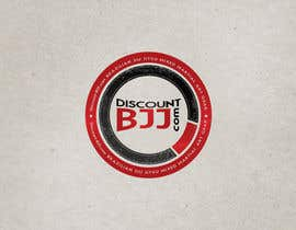 #21 for Design a Logo for Discount BJJ.com af GeorgeOrf