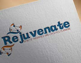 #21 cho Design a Logo for Rejuvenate bởi ayubouhait