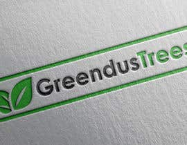 #18 for Design a Logo for GreendusTrees by vanlesterf