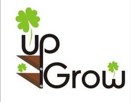#57 for design a logo for UPGrow by Panterabax