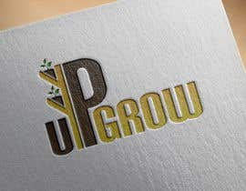 #17 cho design a logo for UPGrow bởi hansa02