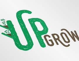 #25 cho design a logo for UPGrow bởi rishiupadhyay4u