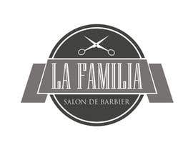 #29 for logo for barber shop by DISEKO