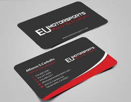 imtiazmahmud80 tarafından Design some Business Cards for Automotive Dealership için no 14