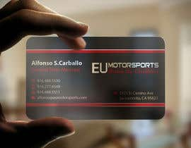 #21 untuk Design some Business Cards for Automotive Dealership oleh imtiazmahmud80