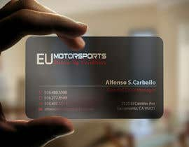 #24 untuk Design some Business Cards for Automotive Dealership oleh imtiazmahmud80