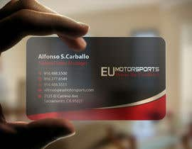 imtiazmahmud80 tarafından Design some Business Cards for Automotive Dealership için no 28