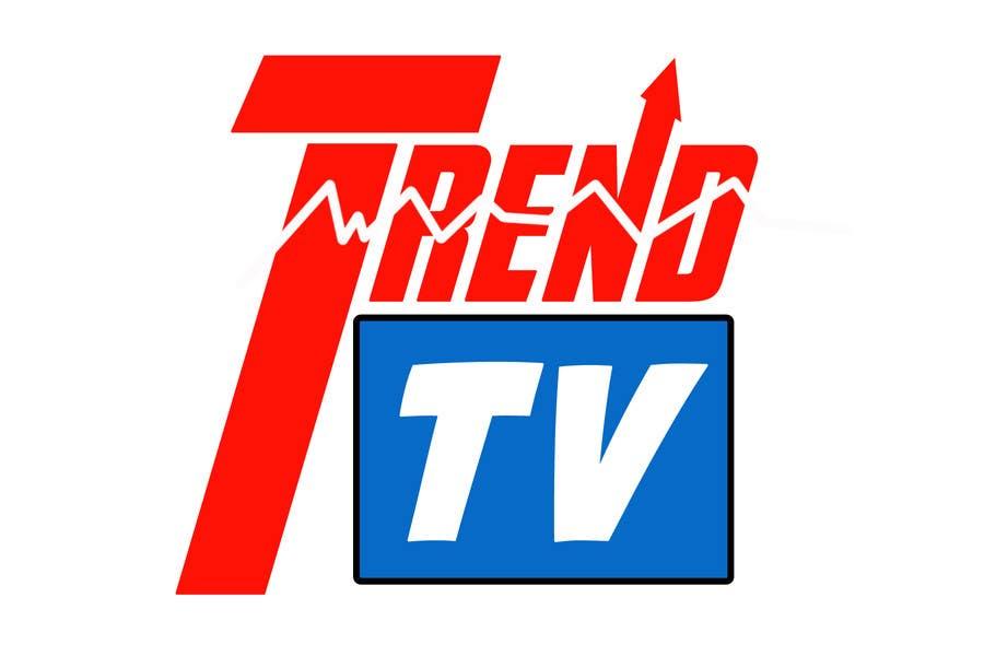 Bài tham dự cuộc thi #4 cho Design Logos for 5 New TV Channels