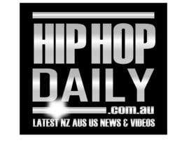 #48 para Design a Logo for Hip Hop Daily por LucianCreative