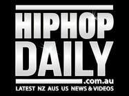 Contest Entry #40 for Design a Logo for Hip Hop Daily