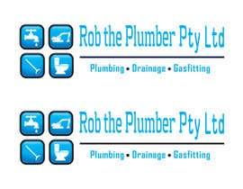 #23 para Design a Logo for Plumbing Business por venkee86