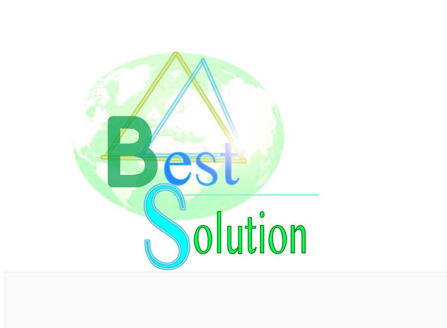 Kilpailutyö #232 kilpailussa Logo Design for www.BestSolution.no