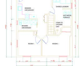 #3 for Alter suite into 2 bedroom unit af sankarsiva92