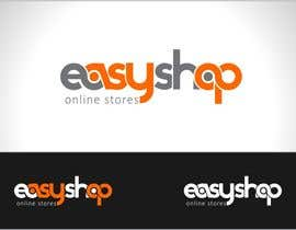 #163 cho Design a Logo for EasyShop bởi arteq04