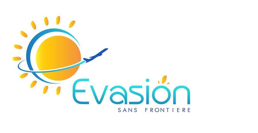 Penyertaan Peraduan #114 untuk Design a Logo for a Travel Agency & Tour Operator