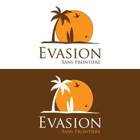 #187 untuk Design a Logo for a Travel Agency & Tour Operator oleh TangaFx