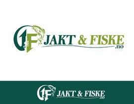 #41 untuk Design a Logo for jakt-fiske.no oleh nyomandavid
