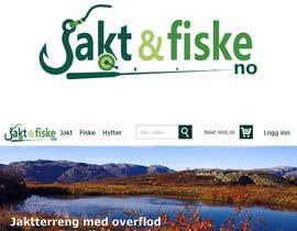 Nro 71 kilpailuun Design a Logo for jakt-fiske.no käyttäjältä enamulislamkhan