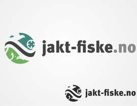 #17 untuk Design a Logo for jakt-fiske.no oleh dyv