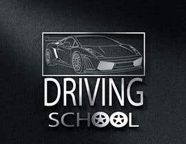 sunybaba tarafından Design a Logo for Driving School Business için no 27
