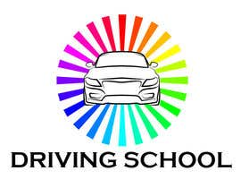 topprofessional tarafından Design a Logo for Driving School Business için no 16
