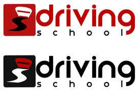 hicherazza tarafından Design a Logo for Driving School Business için no 30