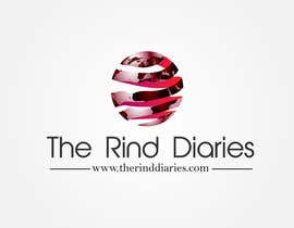 #9 for Design a Logo for The Rind Diaries by jessebauman