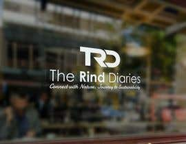 #43 for Design a Logo for The Rind Diaries by sagorak47