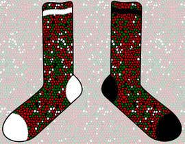 #41 cho Sock Designs! Best 2 Designs (1 Male, 1 Female) Wins! bởi sinojos1