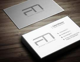 #18 for Design some Business Cards for an interior design firm af Fgny85