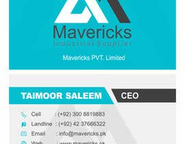 #33 para Design a Logo, Business Card and Letterhead por pradeep9266