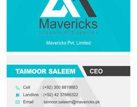#37 para Design a Logo, Business Card and Letterhead por pradeep9266